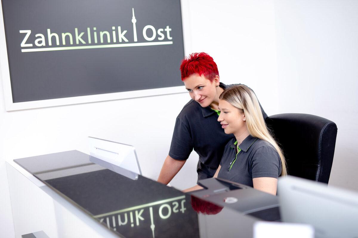 Krebsvorsorge & Krebsbehandlung / Zahnklinik Ost in Berlin / Zahnnotfall